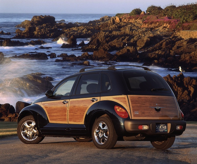 Rust In Peace: Ten Cars That Died In 2010
