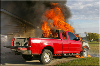 Ford Recalls 2011 F-Series After Two Fires