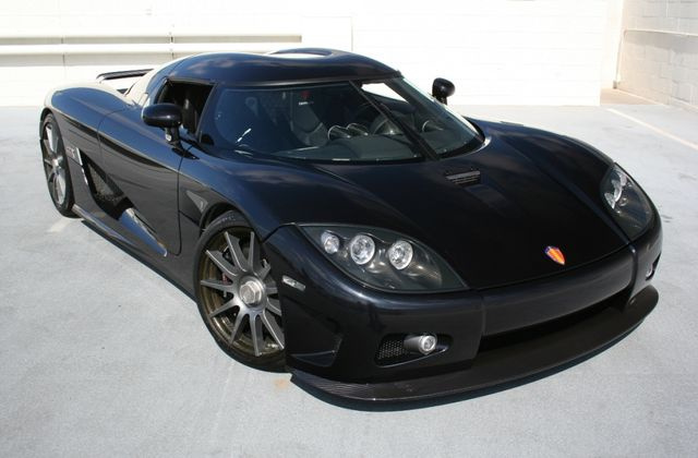 Hot Rod Koenigsegg CCX Has More Powerrrr