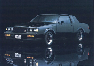 What is Your Favorite Car from the 1980s?