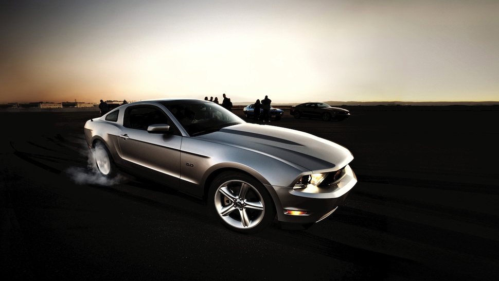2012 Ford Mustang GT Priced Under $30K