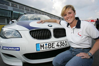 This Woman Is The Fastest Taxi Driver In The World