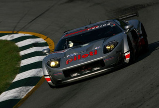 Watch Petit Le Mans This Weekend Or Watch Nothing At All