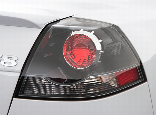 Maryland Judge Decrees Pontiac G8 GT Tail Lights Illegal