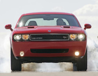 The 2011 Dodge Challenger Is Sad
