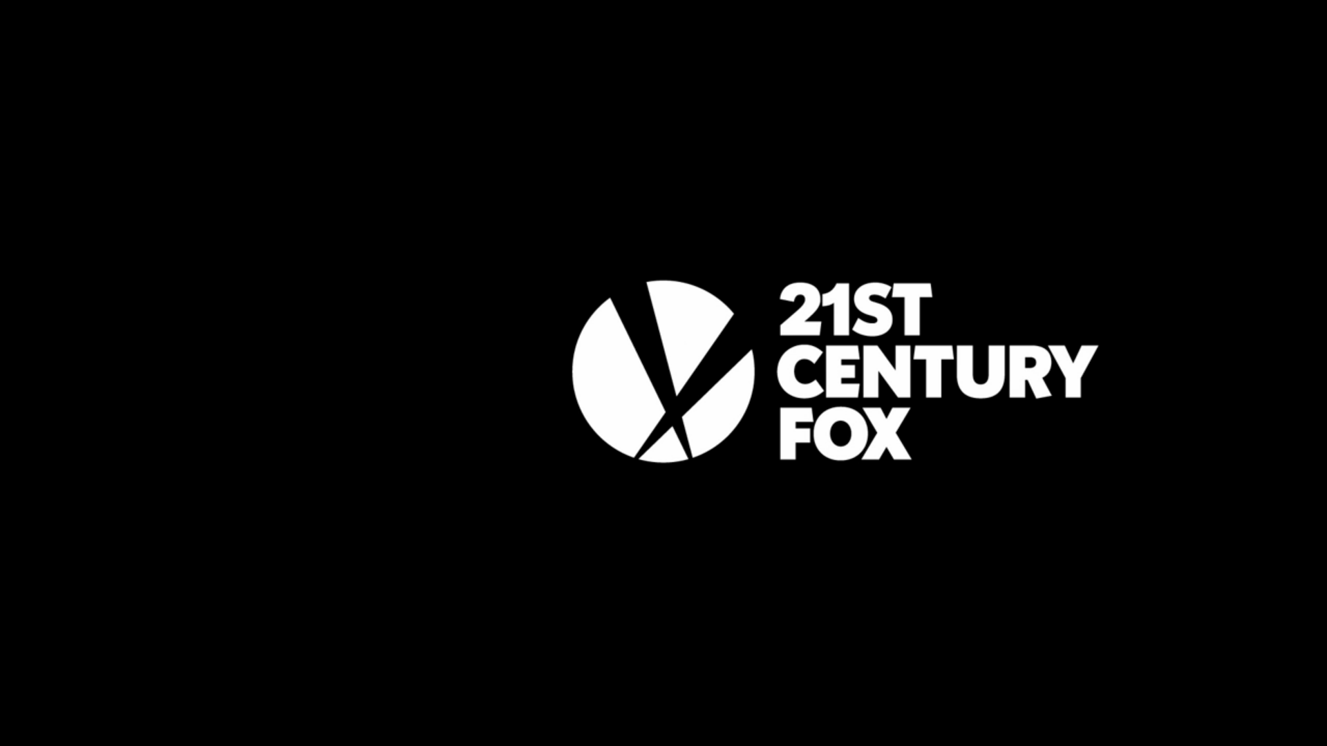 21st Century Fox New Logo Redesign Pentagram
