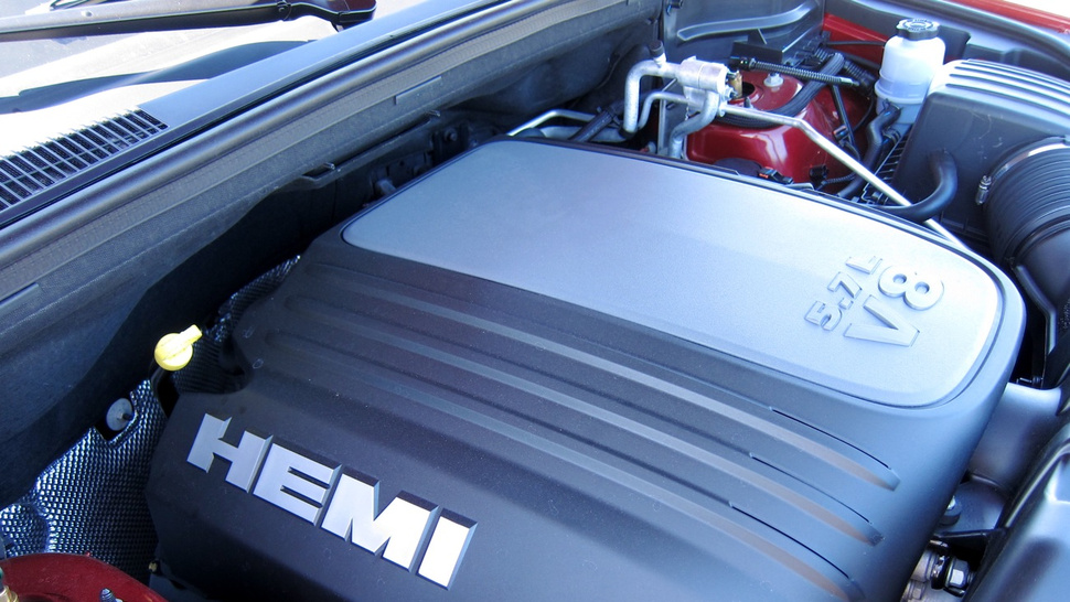 How Chrysler Killed The Hemi Brand