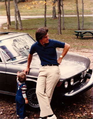 How My Dad's Cars Changed My Life