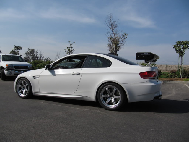 Paul Walker's BMW M3