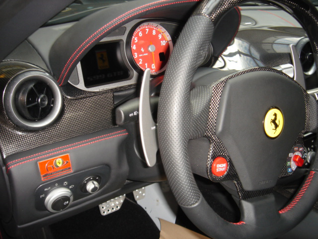 Ferrari And Bugatti Photos