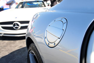 Mercedes-Benz SLS: Once Upon A Time In Mexico