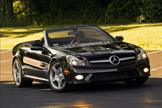 The 20 Most Expensive Cars To Insure