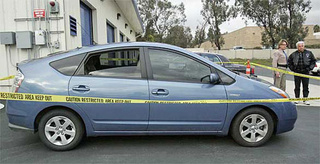 The Full 24-Minutes-Long Runaway Prius 911 Tape