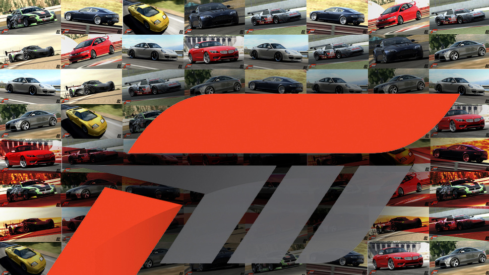 The Jalopnik-Powered Forza Motorsport 3 March Car Pack
