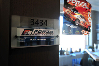Inside Forza Motorsport, Part I: Where The Magic Happens