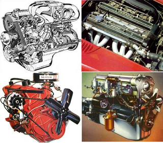 Question Of The Day: Most Legendary Inline Six Engine?
