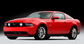 2011 Ford Mustang GT: The 5.0 Is Back!