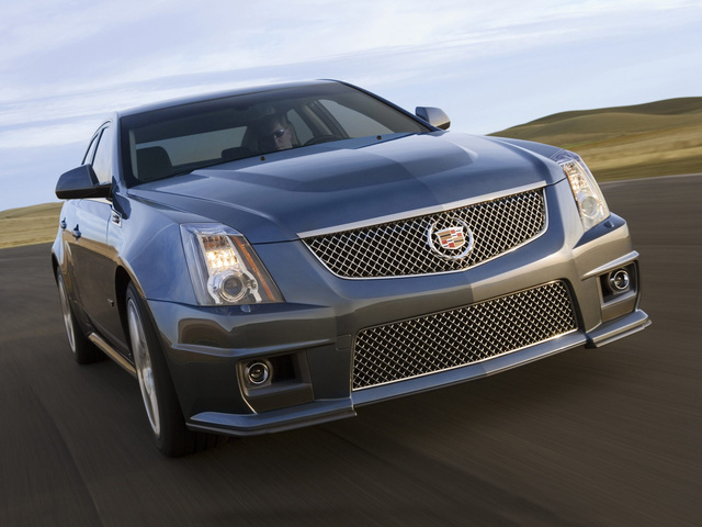 "2010 Car And Driver ""10 Best"" List Includes Second American Car"