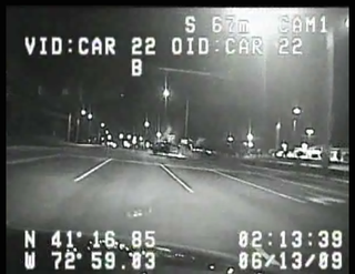 Video Of Deadly Police Crash Released