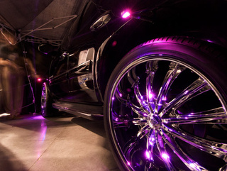 MotionLites LED Wheel Lights: The Next Trend You'll Hate
