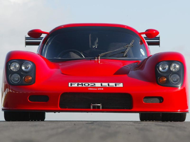 $50,000 Ultima GTR Shatters $1.6 Million Ferrari FXX Top Gear Track Record