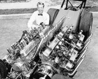 Engine Of The Day Overload!