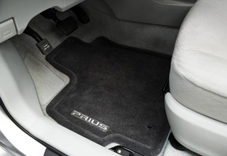 How To Stop Your Toyota Floor Mats From Killing You