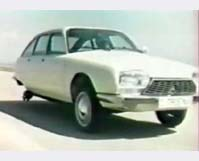 Jalopnik's 9 Favorite Vintage Citroën Commercials