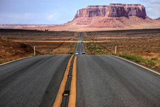 Ten Great States To Drive Across