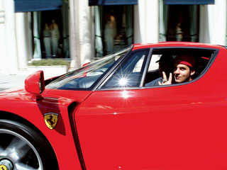 Youngest Ferrari Enzo Owner Is 23 Years Old