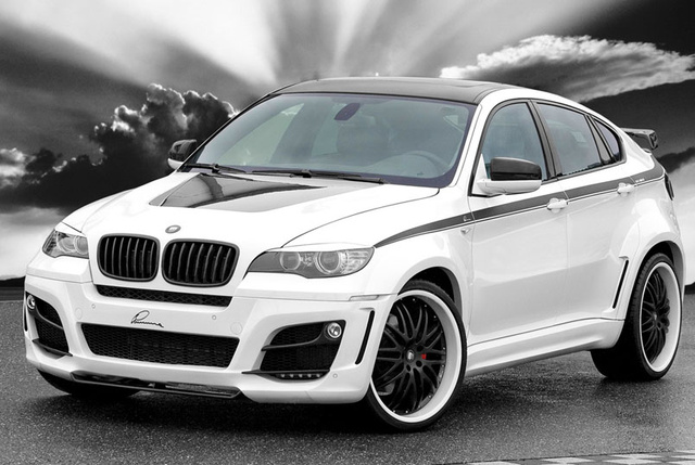 Lumma Design BMW CLR X 650 GT: Why Or Why Not?