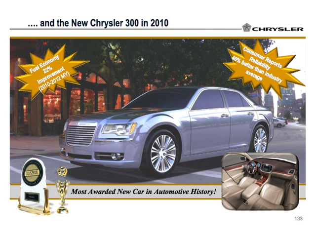 2010 Chrysler 300C: Imaginary Hotness