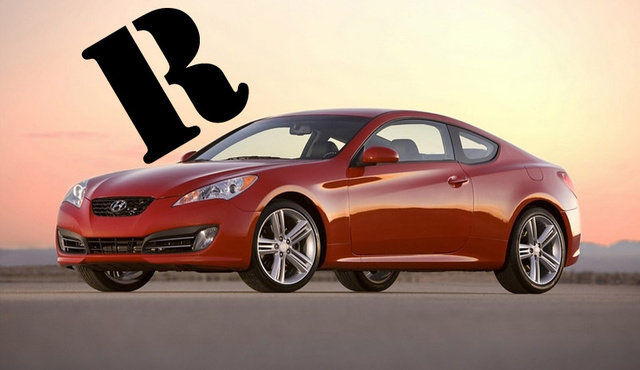 Hyundai Genesis Coupe R-Spec: Bare-Knuckle Track-Ready Brawler