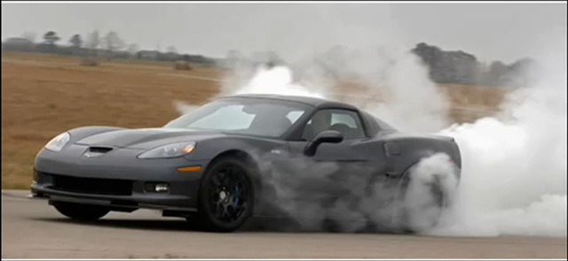Hennessey-Tuned Corvette ZR700 Makes Incredible 705 HP, 717 Lb-Ft Of Torque