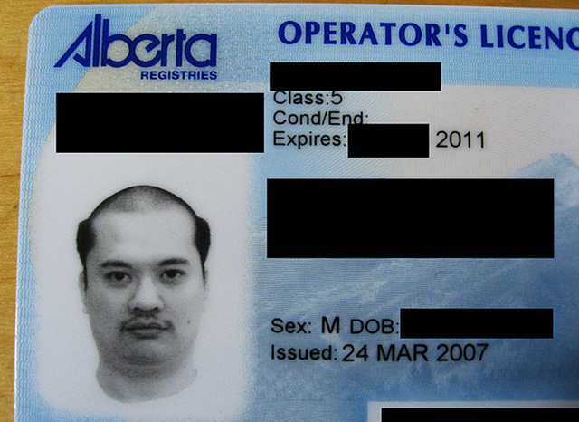 Haircut Gets Alberta Man Out Of Fix-It Ticket