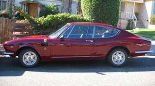 Nice Price Or Crack Pipe: The $15,000 Fiat Dino?