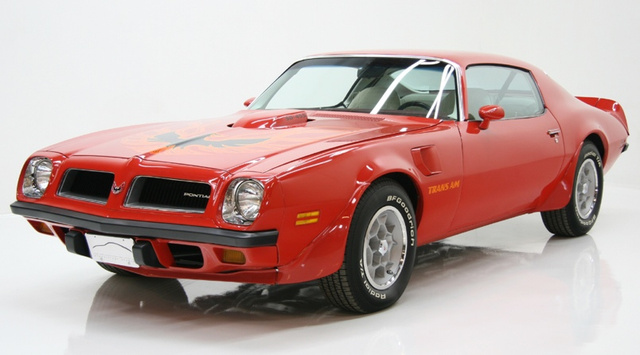 2009 Barrett-Jackson Auction Scottsdale: Eight Highest-Priced Cars Through Day Three