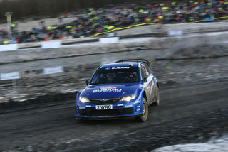 Subaru Officially Withdraws From World Rally Championship
