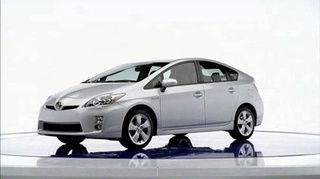 2010 Toyota Prius US Production Could Be Delayed