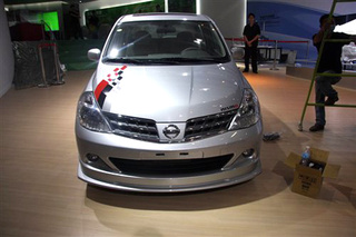 Nissan To Offer S-Tune Version Of Versa... For China