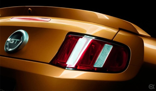 2010 Ford Mustang GT Premium Package Pricing Leaks, Starts At $30,095