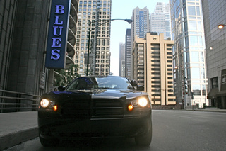 Dodge Recalls Over 20,000 Charger and Magnum Police Cars