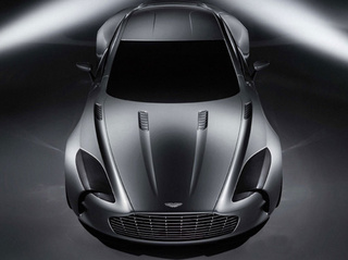 Aston Martin One-77 Revealed In A Flourish Of Accidental Leakage