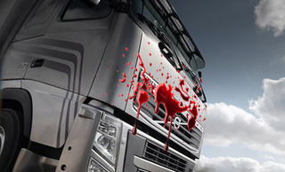 Volvo Trucks Posts 99.7% Decline In Euro Truck Orders Over Last Quarter