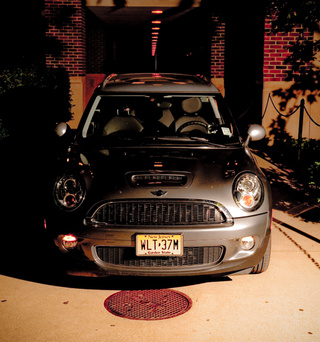 2009 MINI Cooper Clubman S, Part One