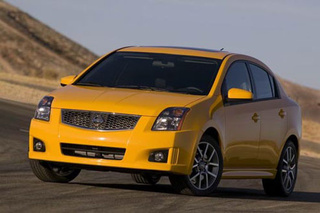 2009 Nissan Sentra Pricing Starts At $16,730