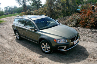 2009 Volvo XC70 T6, Part One