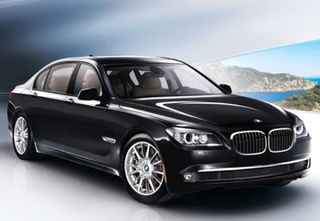 Neiman Marcus Edition BMW 7-Series Can Be Yours For Just $160,000