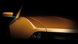 New 2010 Ford Mustang Teaser: Everyone Act Excited