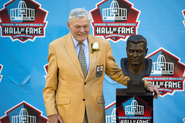 Jack Butler, The Former Steelers Defensive Great, Has Died At 8…
